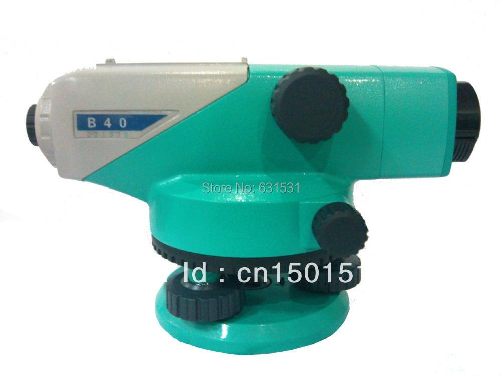 SOKKIA B40 AUTOMATINIS - Matavimo prietaisai - Nuotrauka 2