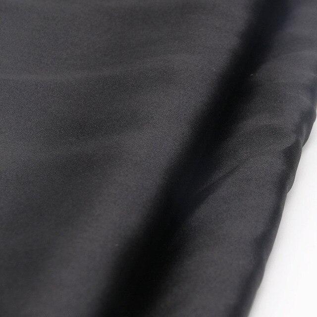 1 Pair 100% Mulberry Silk Pillowcase with Hidden Zipper Nature Pillow Case for Healthy Standard Queen King Free Shipping 3