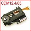 Оригинальный CDM12.4/05 оптический механизм захвата CDM12.4 Может Repalce VAM1204 CD лазерный объектив в сборе для Philips CDM12 CD PRO плеер