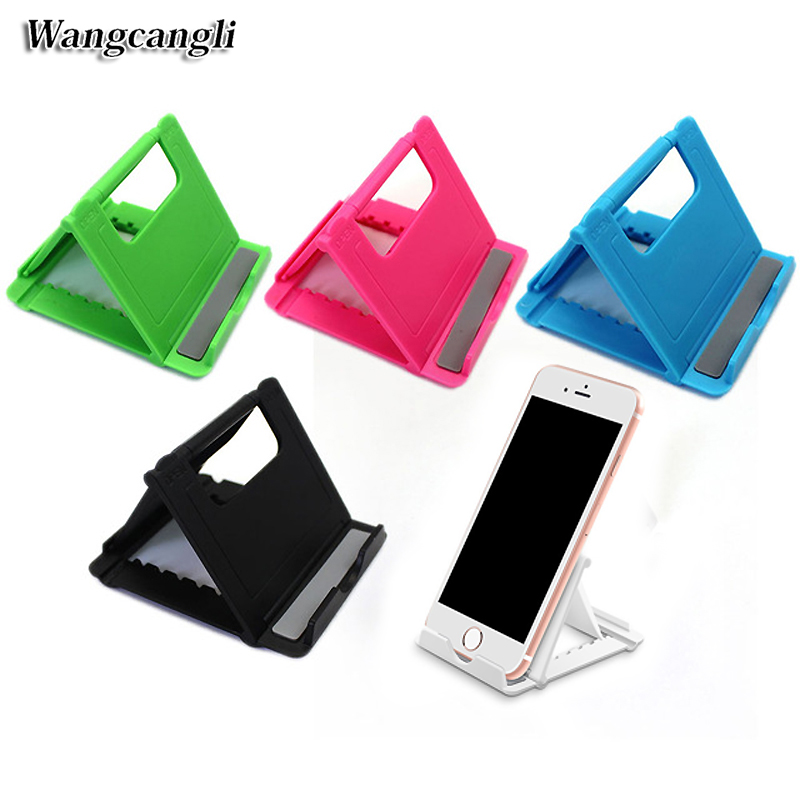4e116fffcab wangcangli Phone holder stand soporte movil mesa Universal cell phone  holder Tablet Stand mount mobile phone support