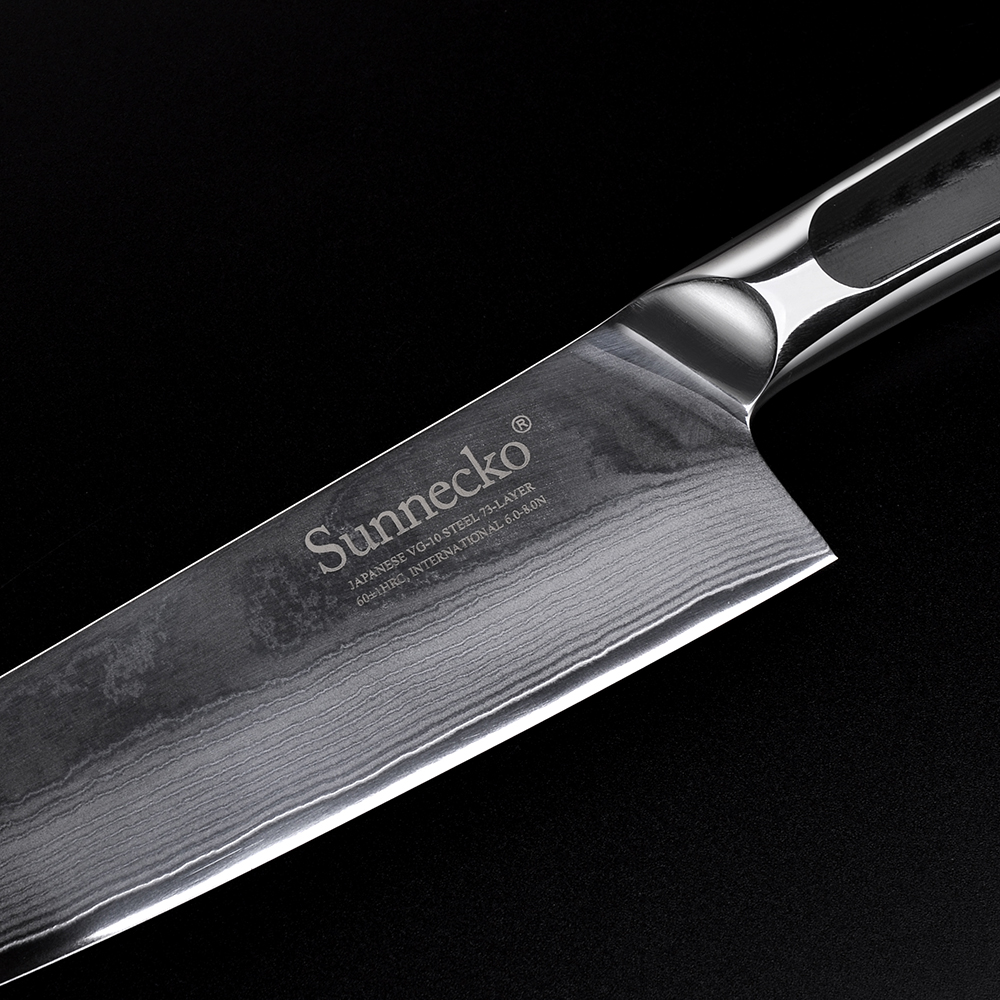 damscus knife