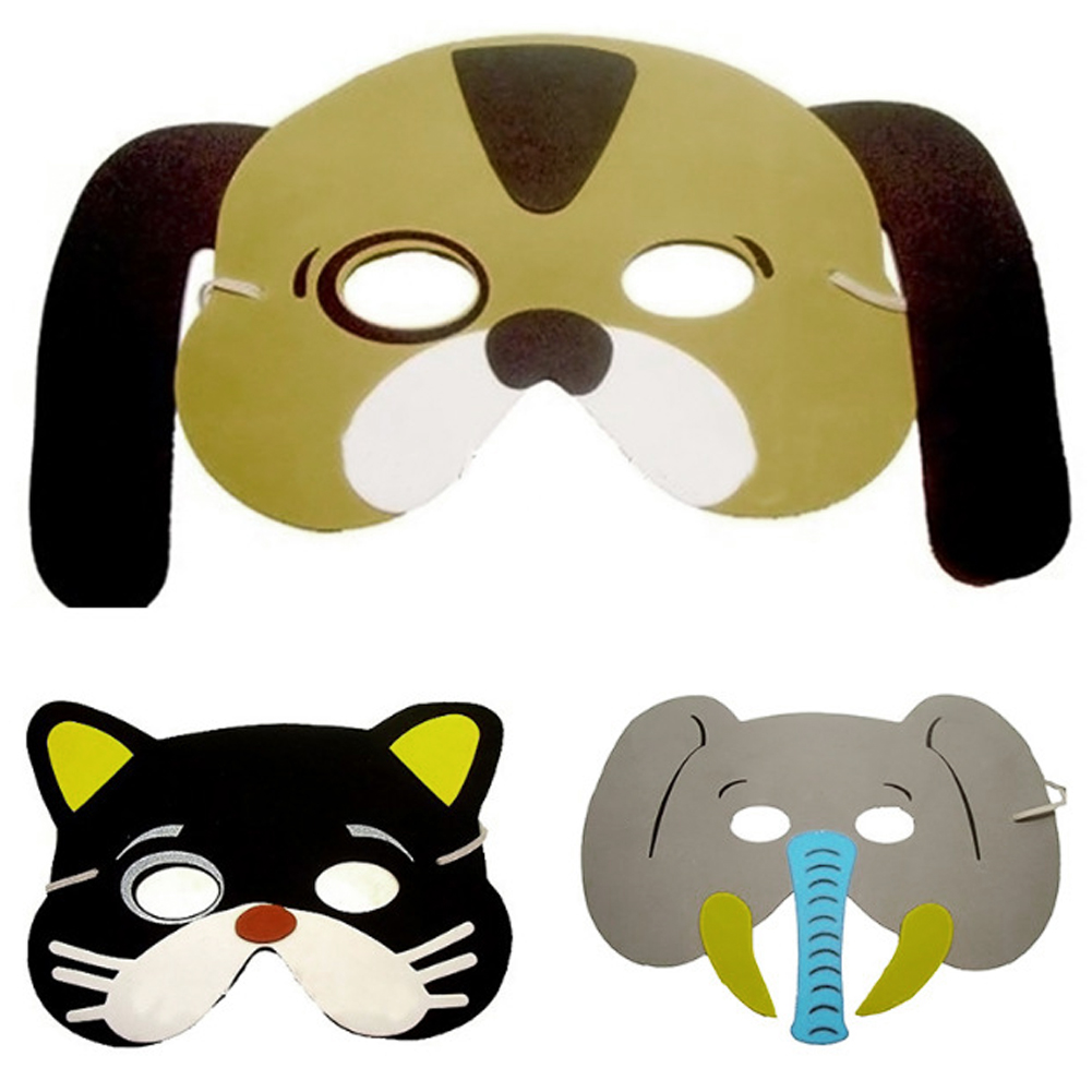 Online Buy Wholesale halloween mask kids from China halloween mask ...