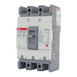 Литой чехол автоматический выключатель MCCB 20A 30A 40A 50A 60A 75A 100A 3 P 3 Pole 50Hz 600V ABS-103b LS ELECTRIC