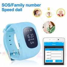 seedforce Q50 font b Smart b font font b Watch b font SOS Call Activity Tracker