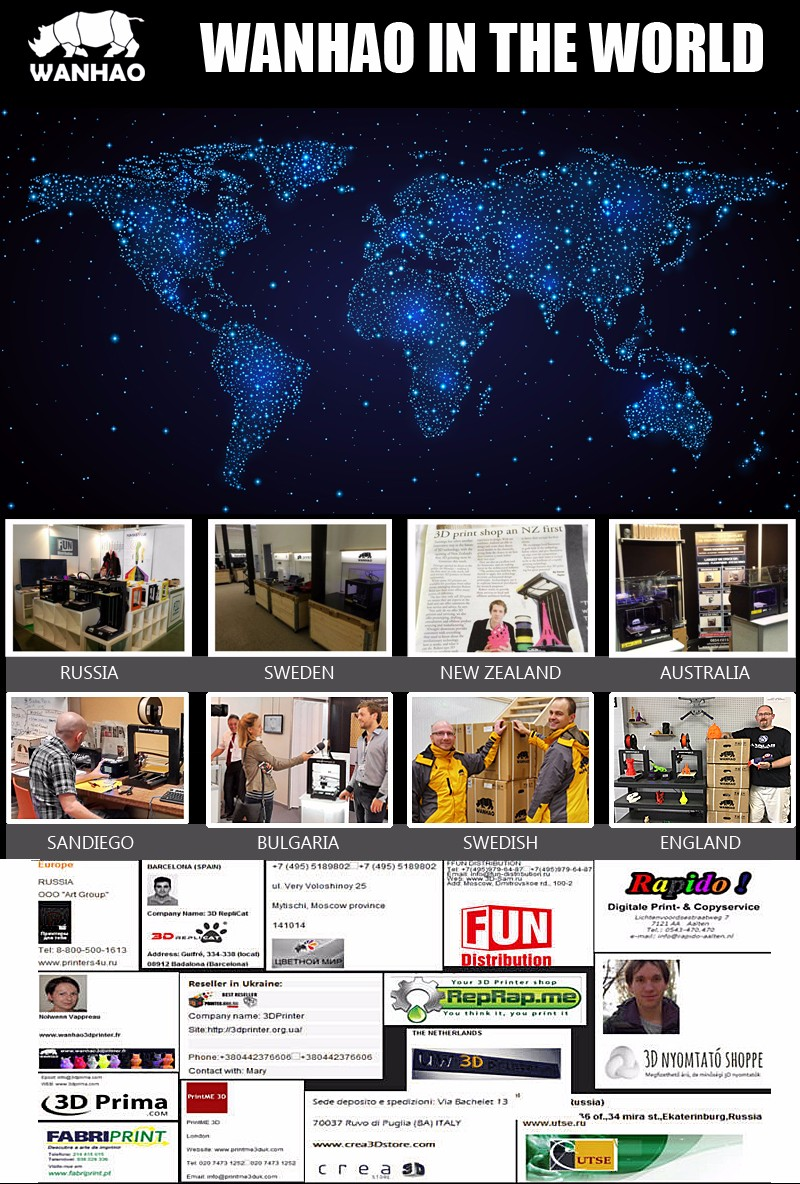 velocidade de impressão rápida filamentos & software