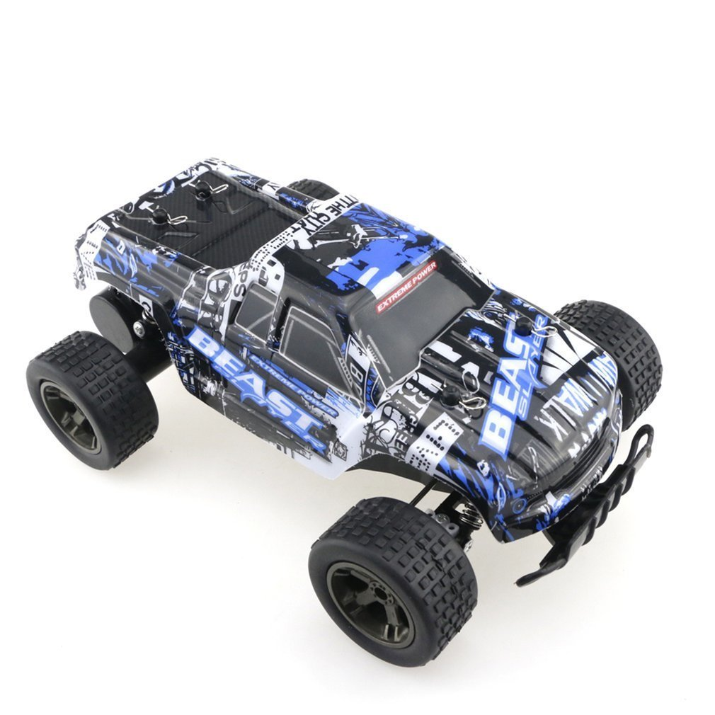 Kinderfahrzeuge New Fashion Vehicle 2811B 1:20 Climbing Vehicle Remote Control Off-road CarDS