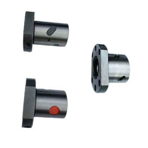 Image 1 - 1pcs RM1605 SFU1605 ballscrew nut 16 mm ball screw single nut match use 1605 nut housing bracket CNC DIY Carving machine parts