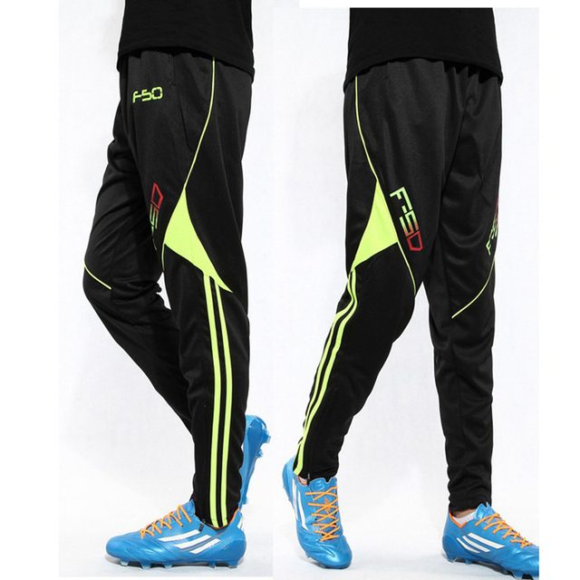 Skinny Soccer Training Pants