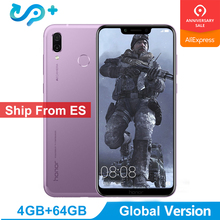 Get more info on the Ship From ES Huawei Honor Play 4G 64G 6.3 inch 2340x1080 Quick Charger 9V/2A 16.0MP Camera Fingerprint Phone 3 DAYS Arrive