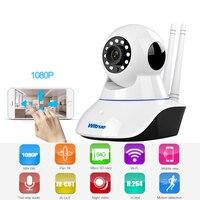 720P 1080P IP Camera Wifi Wireless HD Video Surveillance Security Camera P2P IR Night Vision Cctv