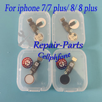 2019 New For IPhone 7 8 7 Plus 8 Plus Flex Cable Restore Ordinary Home Button Return Functions Design Universal Home Button