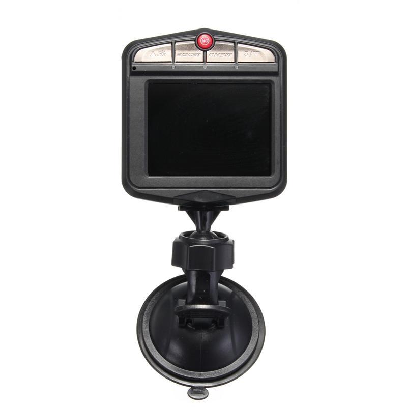 Mini Full HD 1080P Car DVR Camera Dash Ccam Video Registrator Recorder G-sensor Night Vision Dash Cam 10