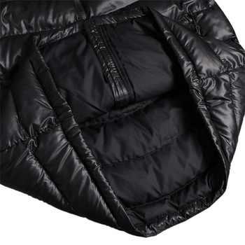 Novedad rendimiento ITAVIC 3S chaqueta de hombre con capucha ropa
