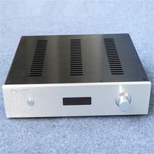 3608G Aluminum enclosure Preamp chassis Power amplifier case/box size 360*92*307mm