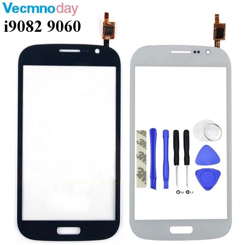 Touch Screen For Samsung Galaxy Grand Duos GT i9082 i9080 Neo i9060 Plus i9060i i9062 Glass Digitizer GT-i9082 Digitizer Sensor