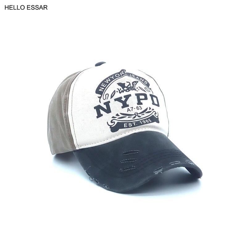 Новая шляпа Кепки бейсболка Для мужчин Для женщин Ретро Письмо утка язык pier бейсболки для спорта на открытом воздухе бренд snapback C1091