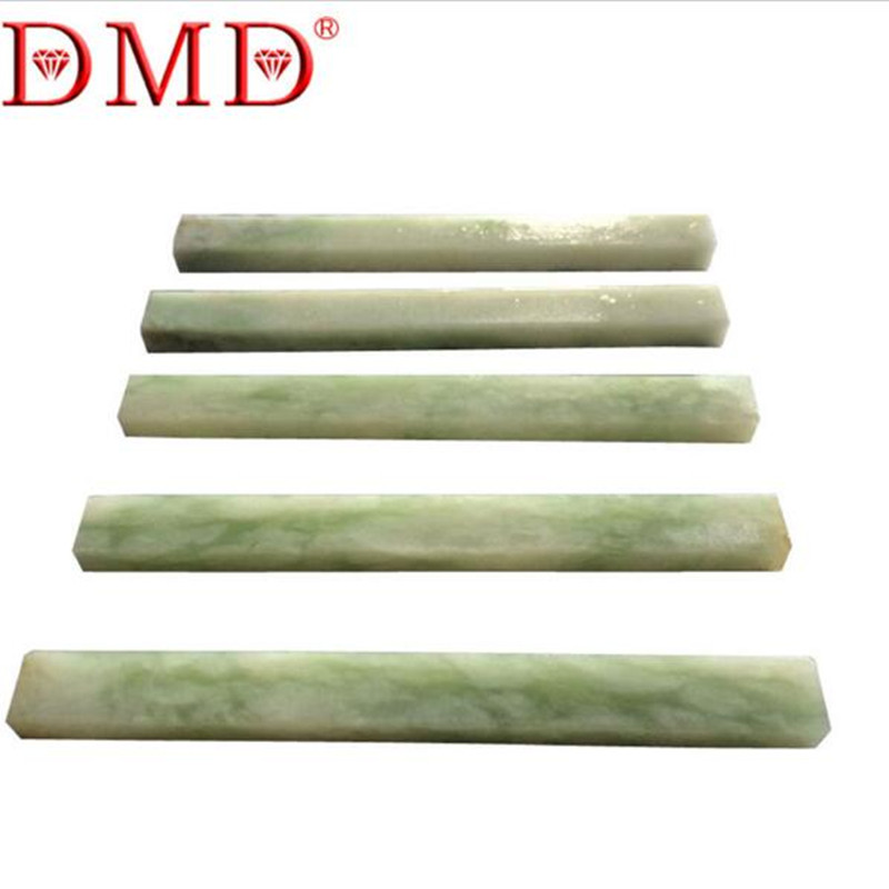 1PC 10000 Grits Professional Natural Emerald Knife Sharpening Stone Fine Whetstone Free Shipping