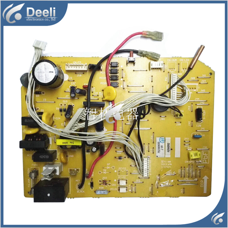 95% new good working for Panasonic air conditioning A744282 A712581 control board on sale 95% new