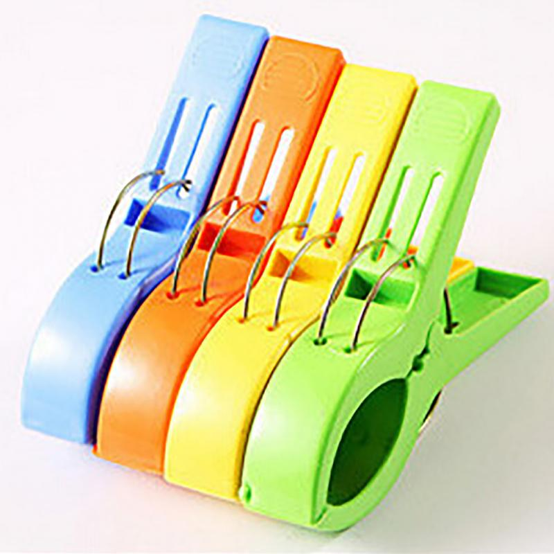 clip clips plastic quilt clothes pegs laundry clothespin grote clothing clothespins sun hanging cotton duty heavy aliexpress 4pcs ropa windproof