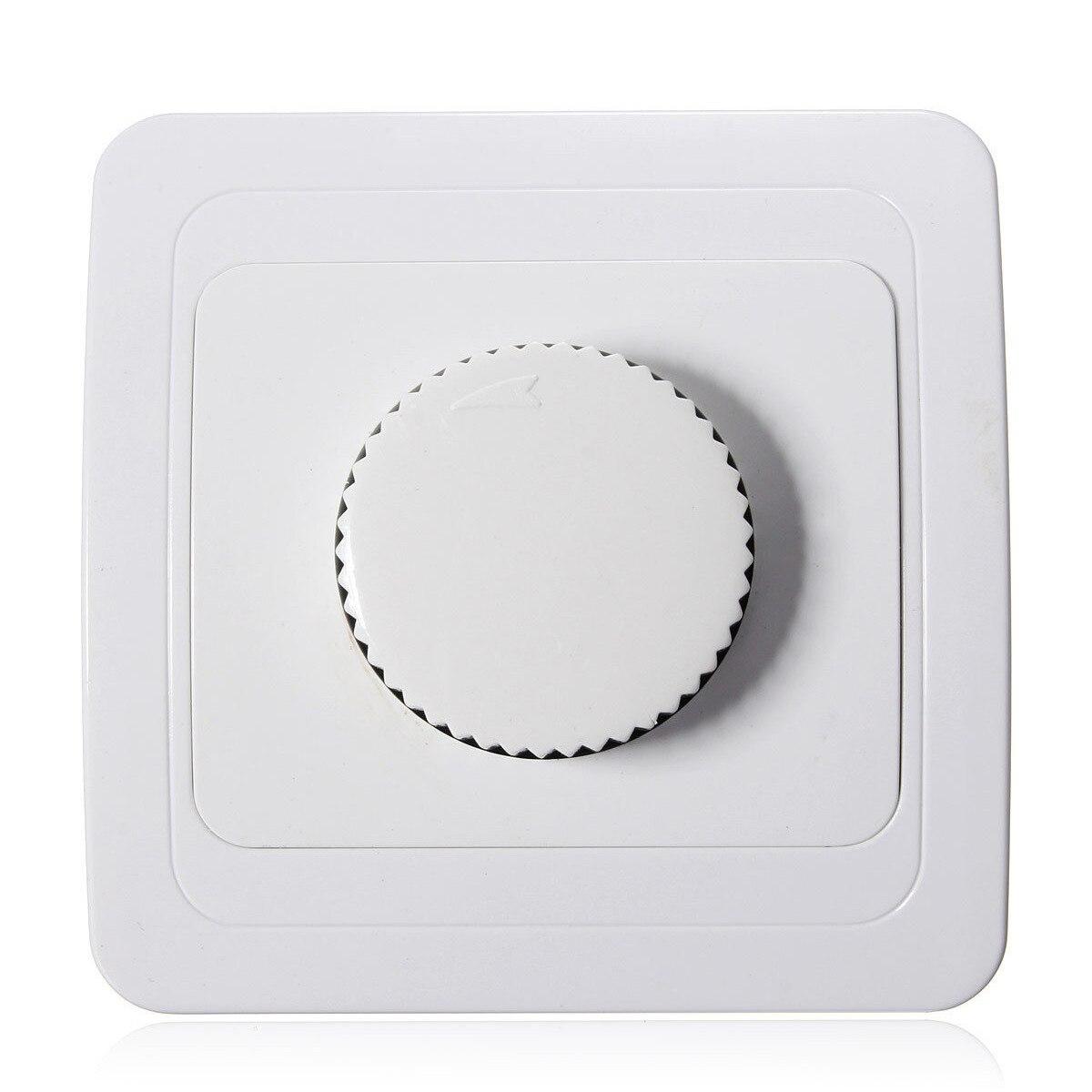 Dimmers ajustável controlador dimmer switch para Tipo de Item : Reguladordeluz