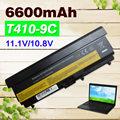 "L410 L412 Laptop Battery For Lenovo ThinkPad Edge 15""  T410 T510  W510 42T4801 42T4797 42T4799 42T4803 42T4817 42T4819"