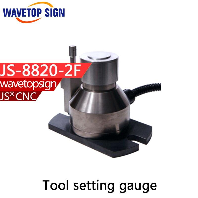 tool setting gauge JS-8820-2F use for beijing jingdiao cnc router machine