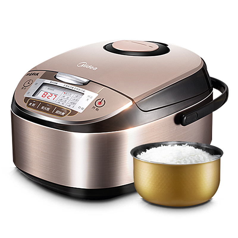 Midea Original 220V 4L Intelligent Rice Cooker MB-WFS4029 цена и фото