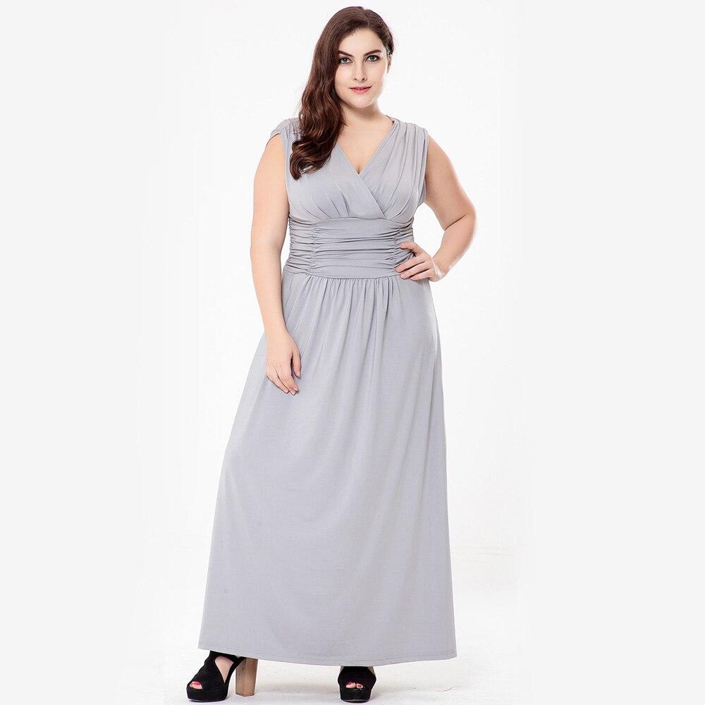 Online Get Cheap Long Gown for Fat Women -Aliexpress.com | Alibaba ...