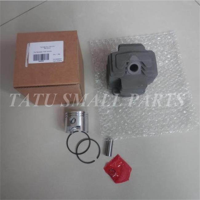 CYLINDER KIT 41 5MM FOR KAWASAKI TH43 TH430 KBH43A FREE POSTAGE STRIMMER ZYLINDER PISTON RING PIN