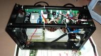 TIG 315 WS 315 IGBT TIG MMA Dual Function Small Household Welding Machine Single Phase AC220V
