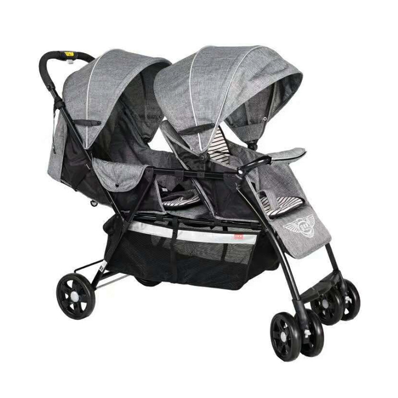 V-FYee Bug Net for Baby Strollers Infant Carriers Car Seats White Mosquito Net