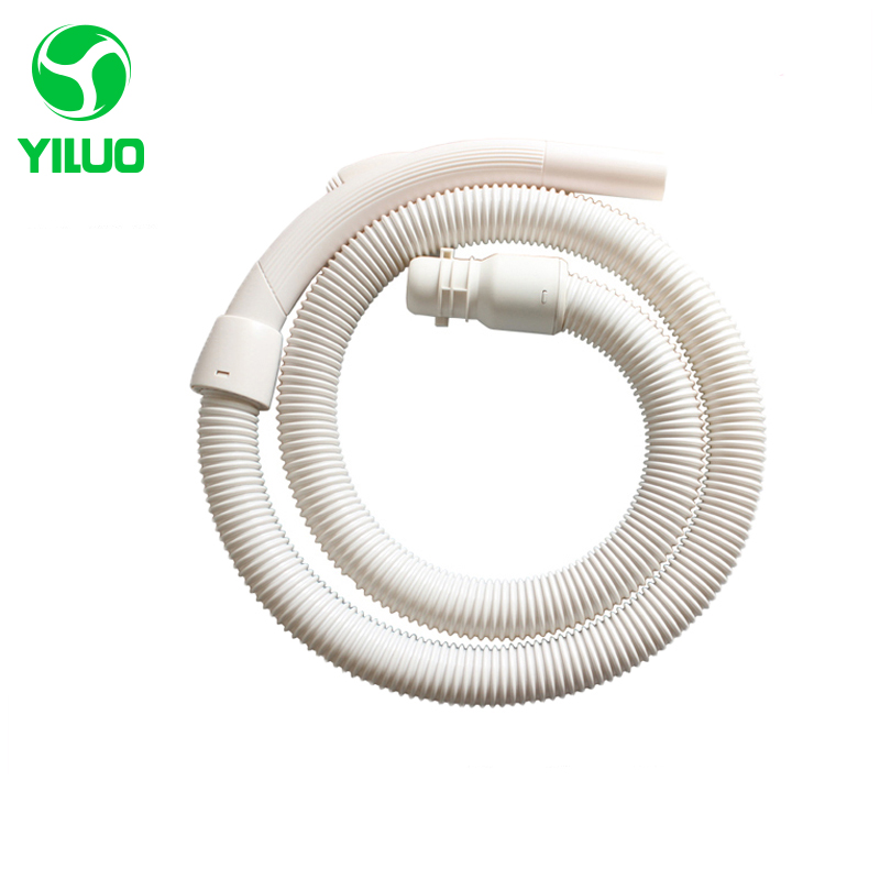 High Temperature Flexible Outer diameter 39mm EVA Hose With Good Quality For Accessories Of Vacuum Cleaner vacuum pump inlet filters f007 7 rc3 out diameter of 340mm high is 360mm