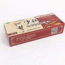 Китайский Шаолинь Обезболивающий Крем Подходит для Лечения Ревматоидного Артрита/Совместное боли/Боли В Спине Облегчение Бальзам Мазь K254P