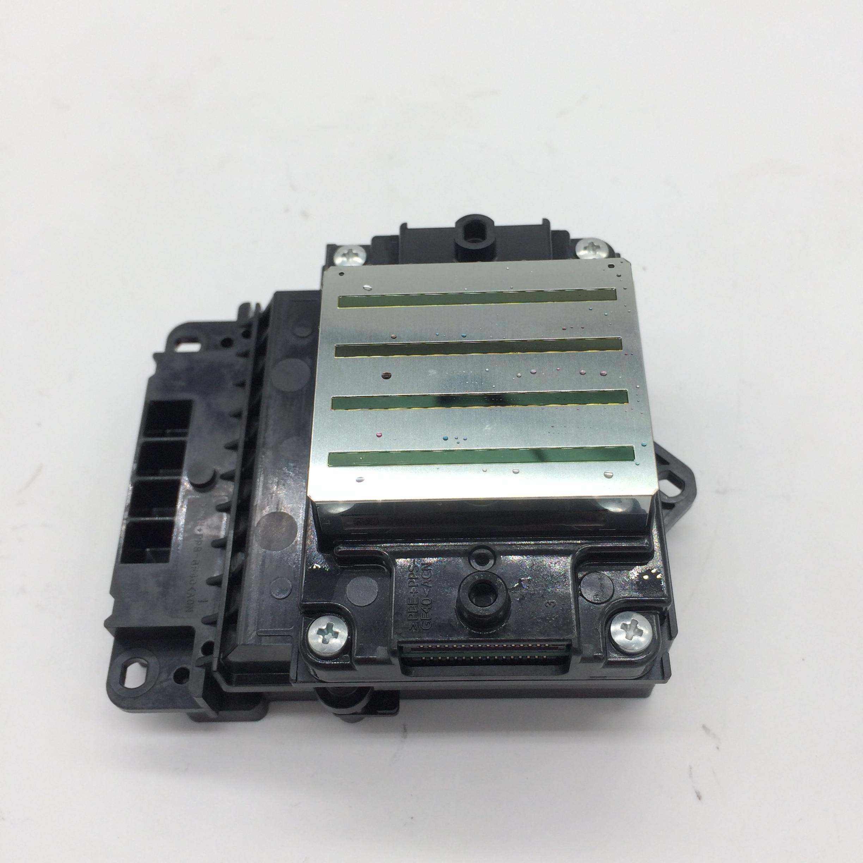 Original G5 5113 1ST tête d'impression verrouillée FA160210 pour imprimante EPSON WF5110 WF4630 5620, pas de carte
