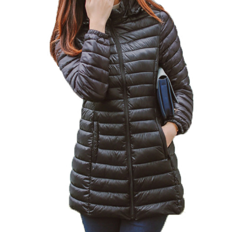 2017 Fashion new Winter Cotton Padded Jackets Women Slim Thick Solid Female Coat Parka Warm Winter Jackets Ladies Outerwear 3L46 new fashion winter cotton padded jacket women slim thick print female coat parka winter warm long jackets ladies overcoat q969
