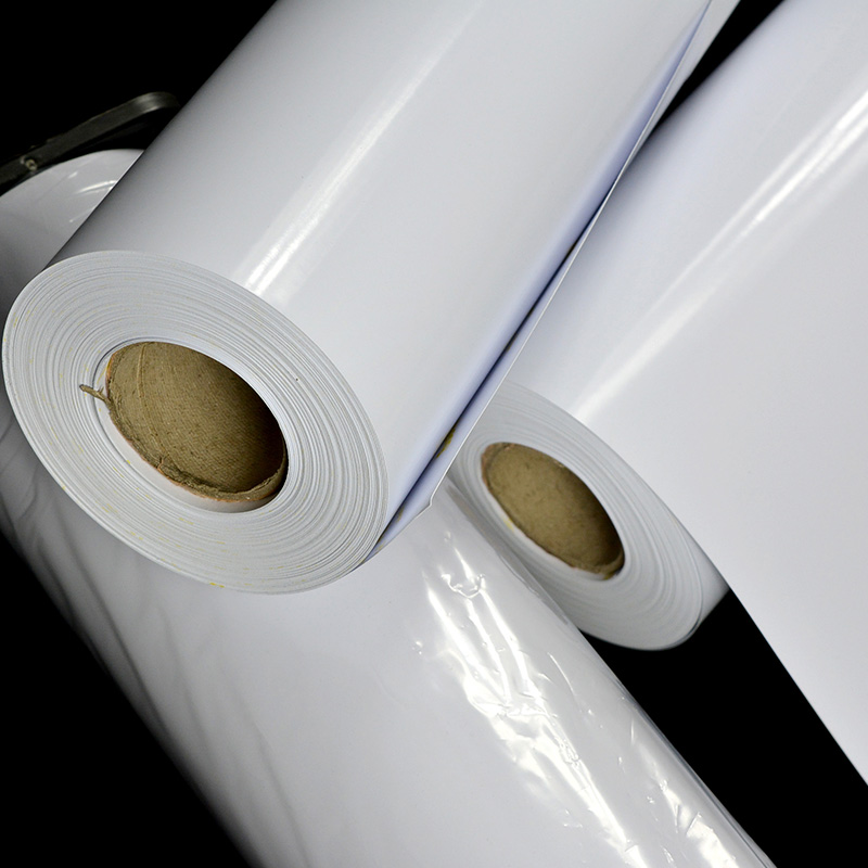 230g 0.61*30m/Lot Luminous Quick Dry Single Side Luminous Photo Paper High Quality And Wholesale Price