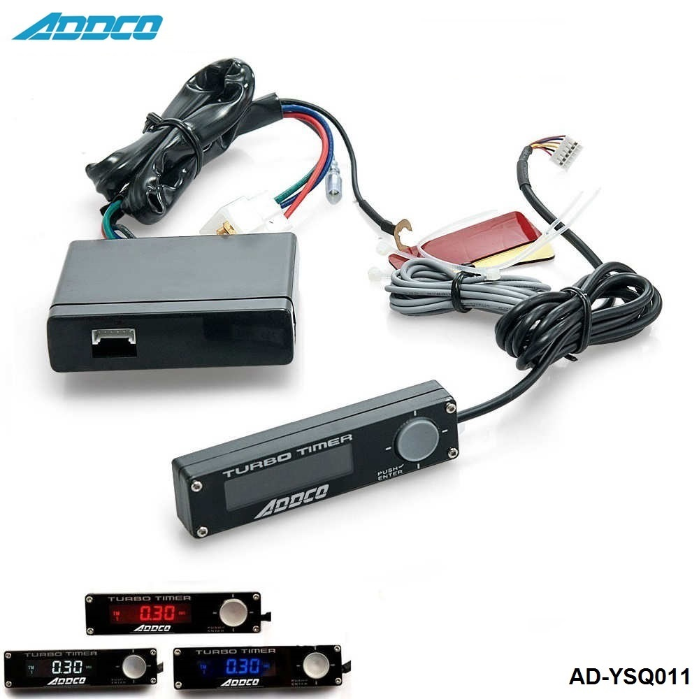 APEXI Turbo Timer For Universal Car Auto with Original box and logo ...