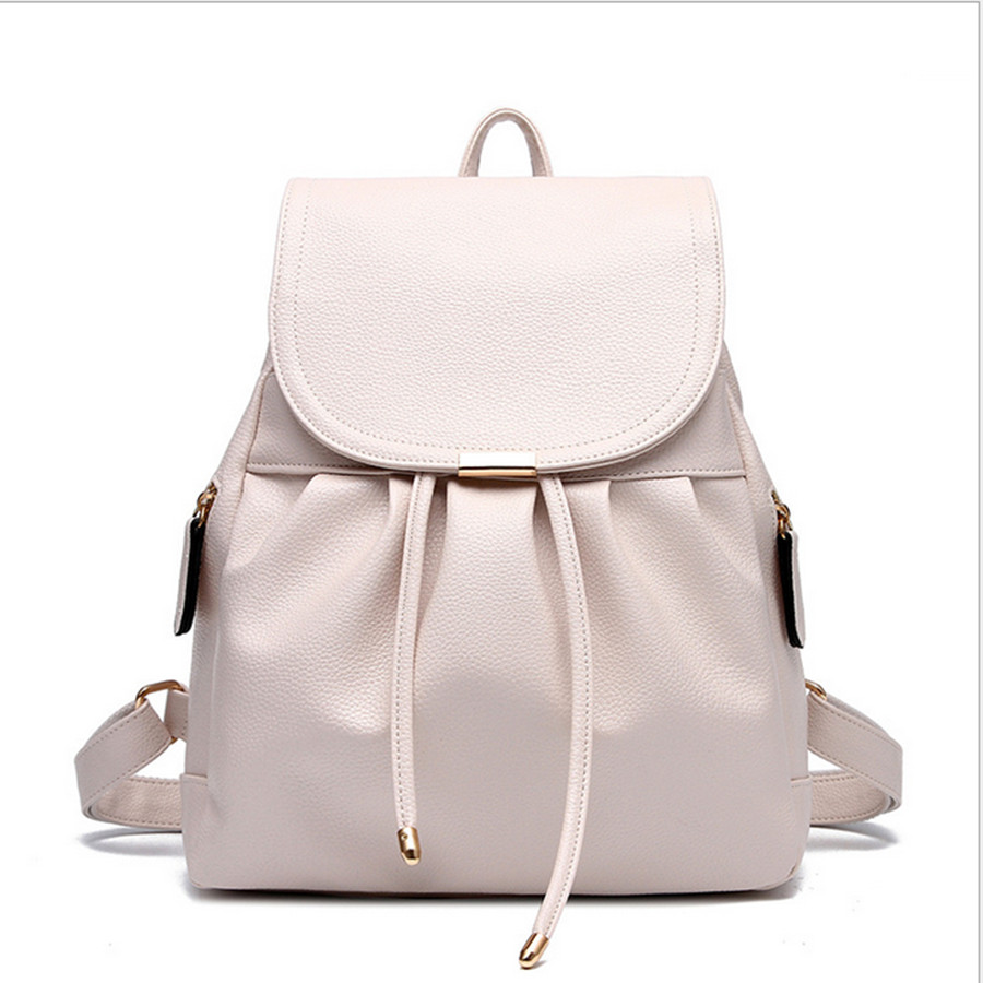 2016 Off White School Bags For High School Lady Backpack Purse ...