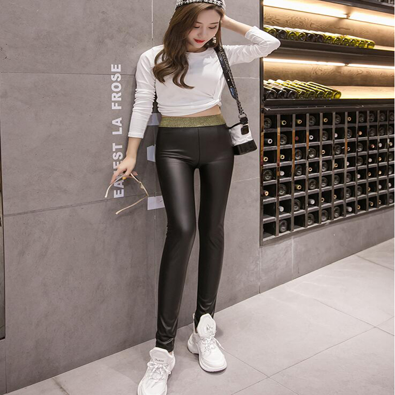 a0d16edbccc Buy black glitter leggings and get free shipping on AliExpress.com