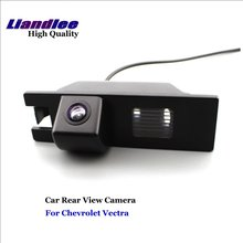 Liandlee Car Rear View Camera For Chevrolet Vectra Rearview Reverse Parking Backup / Integrated SONY HD