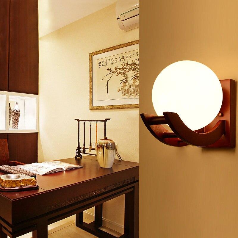 Aliexpress.com : Buy Wooden Unique Novelty Night light led Glass ...
