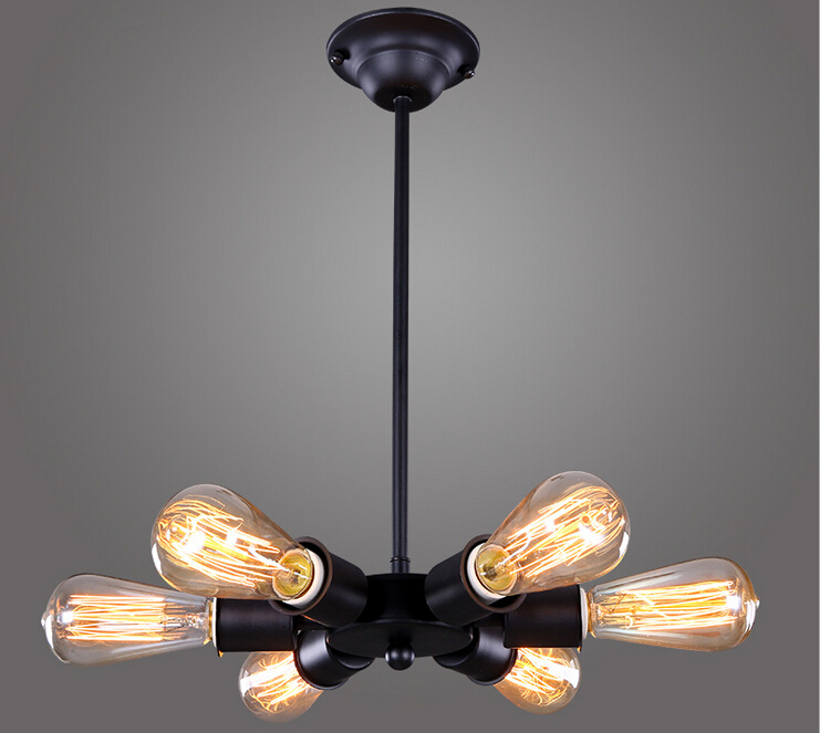 Popular Black Light ChandelierBuy Cheap Black Light Chandelier – Modern Black Chandelier