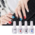 Hot Sale Arte Clavo 15ml French Nails UV Color Gel Nail Kit Choose 1 Color Fashion LED UV Nail Gel Polish