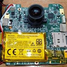 Полимерная литиевая батарея 582535 3,7 в, 602535 062535 может быть настроена CE FCC ROHS MSDS сертификация качества