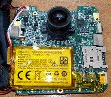 Batería de litio de polímero 582535 3,7 V, 602535 062535 se puede personalizar al por mayor certificación de calidad CE FCC ROHS MSDS