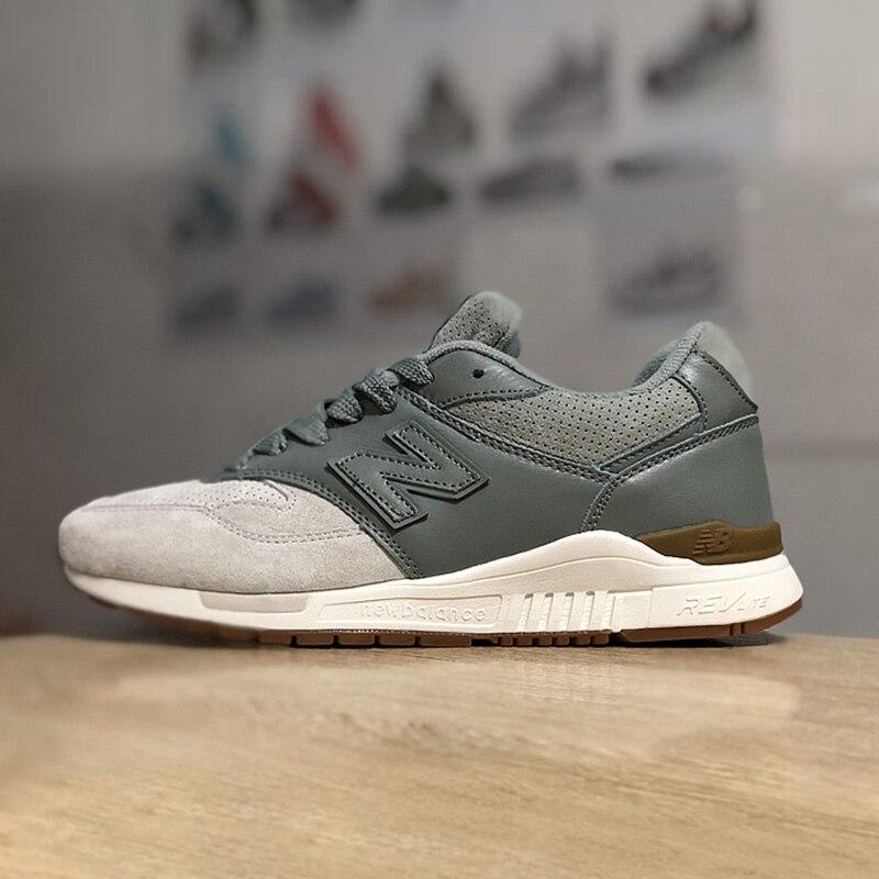NEW BALANCE MS2018840 Couple Shoes  Unique Breathable Jogging Sneakers  36-44