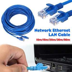 10M/15m/20m/30m/50m Ethernet C