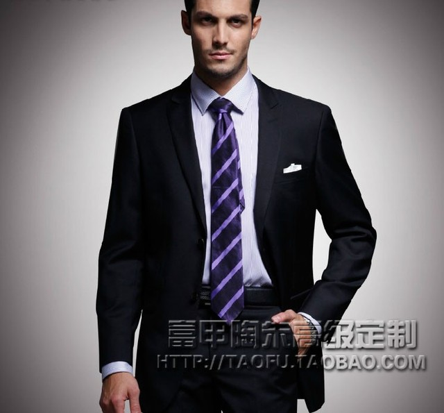 Aliexpress.com : Buy 2014 Advanced male fashion business casual