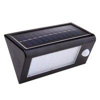 32 LED Solar Power Light PIR Motion Sensor Wall Light Waterproof Garden Lamp