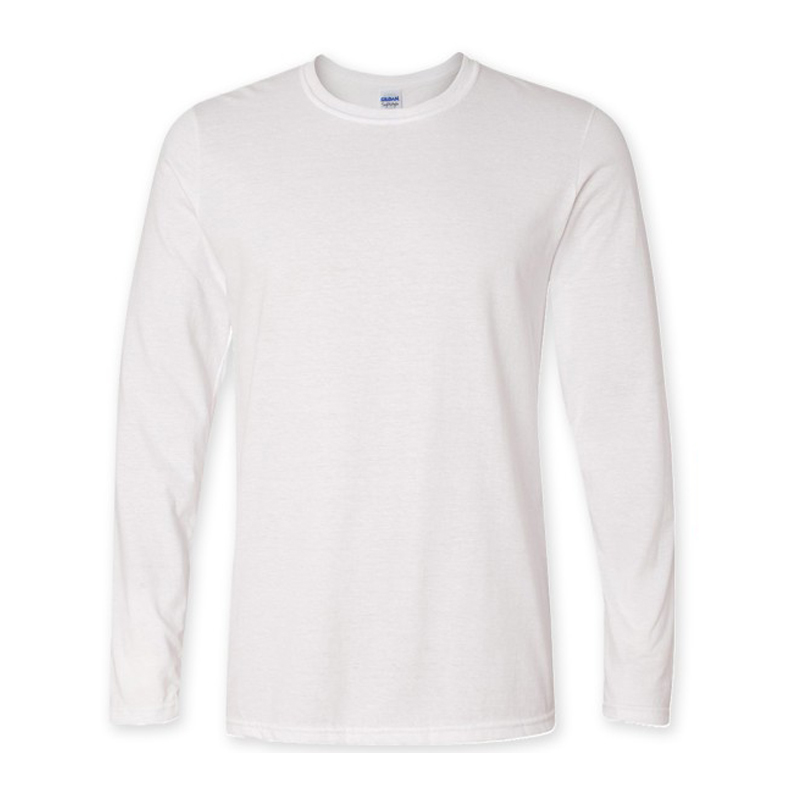 Hot Sale Classic Men T shirt Long Sleeve O neck Mens T shirt ...